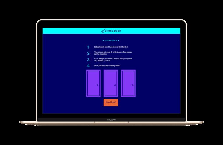 JavaScript app